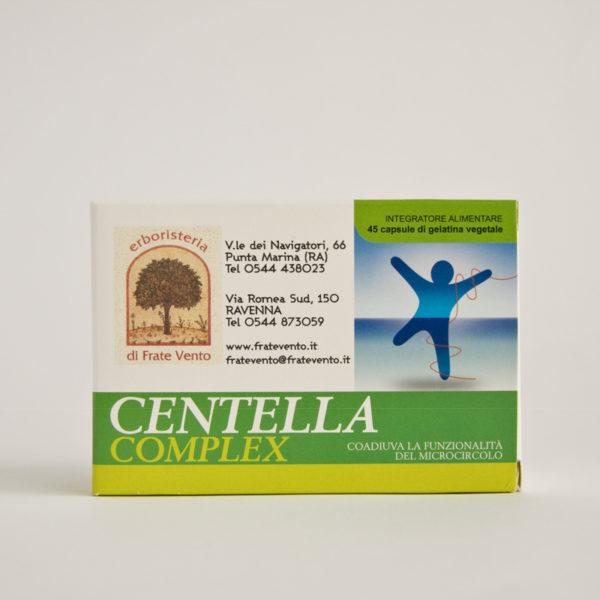 Centella Complex - Frate Vento