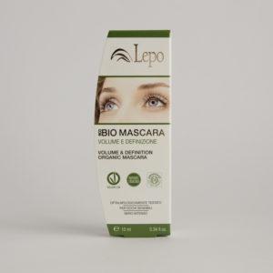Bio Mascara - Lepo