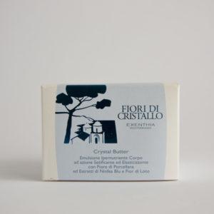 Emulsione Ipernutriente Corpo Crystal Butter