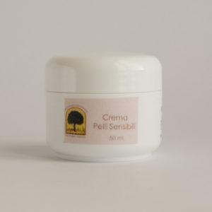 Crema Pelli Sensibili - Linea Frate Vento