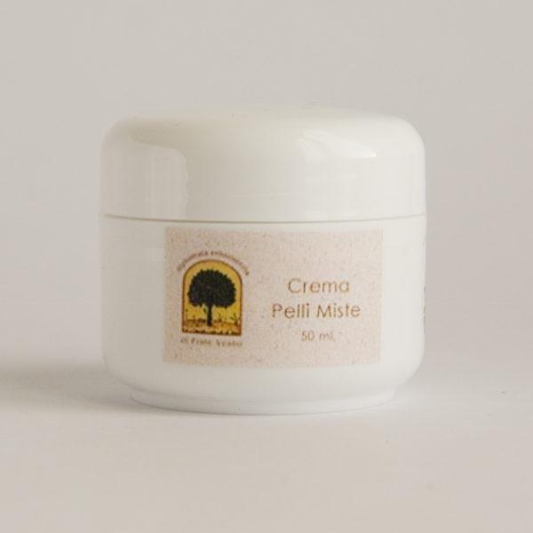 Crema Pelli Miste - Linea Frate Vento