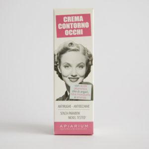 Crema Contorno Occhi - Apiarium