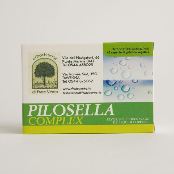 Pilosella Complex - Linea Frate Vento
