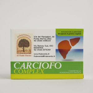 Carciofo Complex - Linea Frate Vento