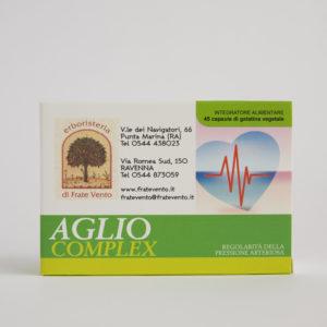 Aglio Complex - Linea Frate Vento