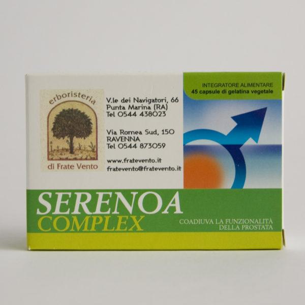 Serenoa Complex - Linea Frate Vento