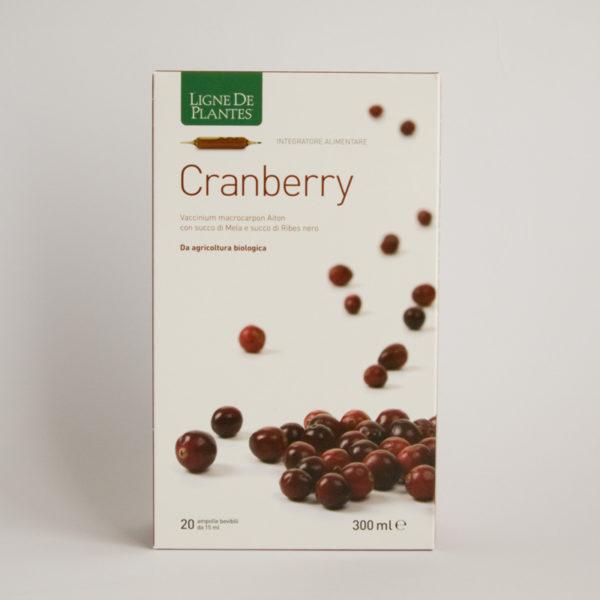 Cranberry Integratore Alimentare