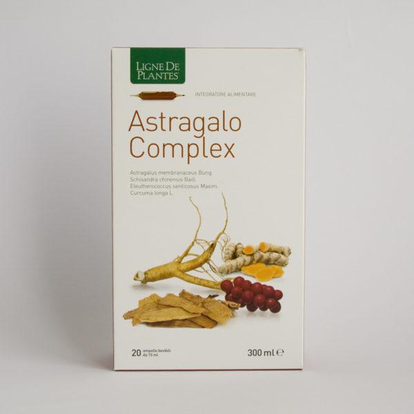 Astragalo Complex Integratore Alimentare
