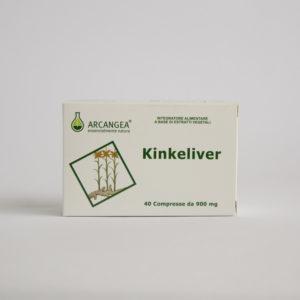Kinkeliver Integratore Alimentare