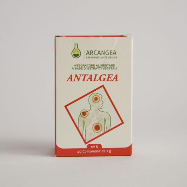 Arcangea - Antalgea - Integratore Alimentare da 40 g