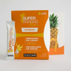 Super Ananas Slim Intensive
