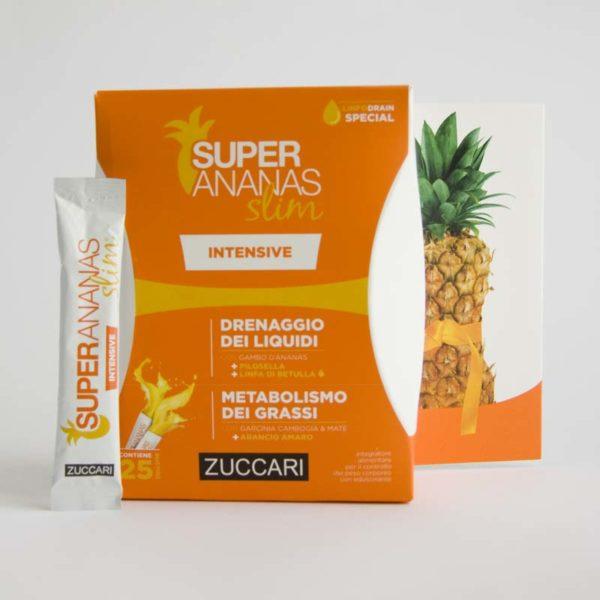 Super Ananas Slim Intensive
