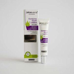 Contorno Occhi Labbra Aloe Vera2 Anti-Age