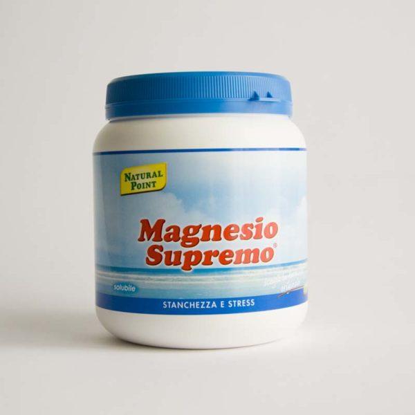 Magnesio Supremo Stanchezza e Stress