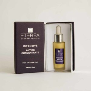 Intensive Antiox Concentrate