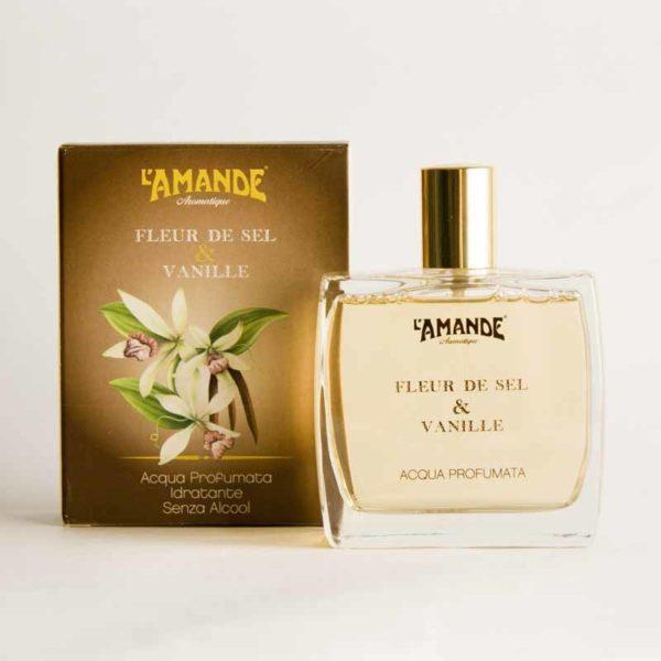 Acqua Profumata Fleur De Sel & Vanille