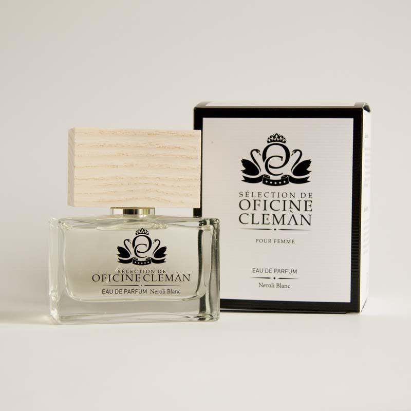 bbd8d850f0a6 Selection de Oficine Cleman Neroli Blanc Eau de Parfum da 100ml ...