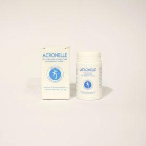 Acronelle Integratore alimentare con Fermenti lattici - Linea Bromatech | Erboristeria Frate Vento
