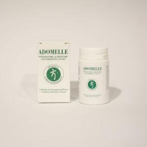 Adomelle Integratore alimentare con Fermenti lattici - Linea Bromatech | Erboristeria Frate Vento