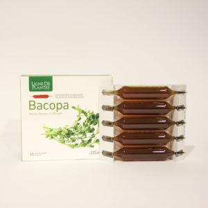 Bacopa Integratore Alimentare - Linea Ligne De Plantes Natura Service srl | Erboristeria Frate Vento