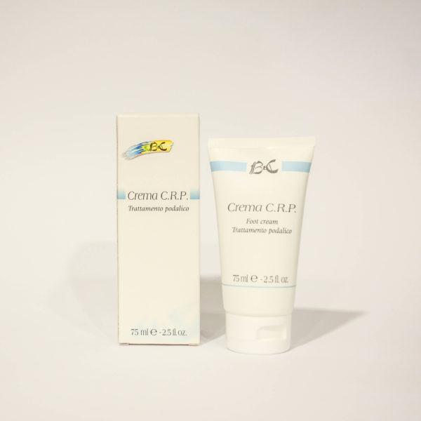 Crema C.R.P. - Linea Natura B & C|Erboristeria Frate Vento