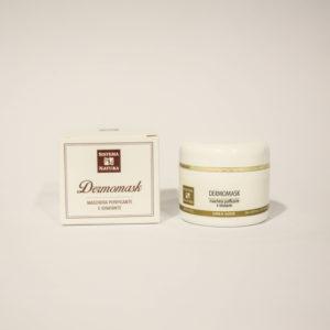 Dermomask - Maschera purificante ed idratante - Linea Sistema Natura| Erboristeria Frate Vento