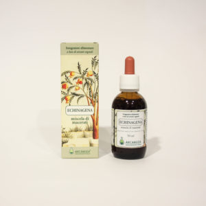 Echinagena Integratore - Linea Arcangea - Essenzialmente Natura | Erboristeria Frate Vento