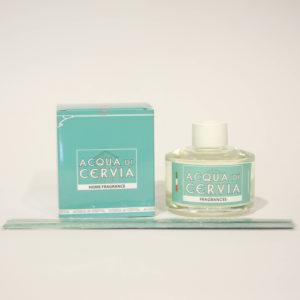 Home Fragrance - Linea Acqua di Cervia | Erboristeria Frate Vento