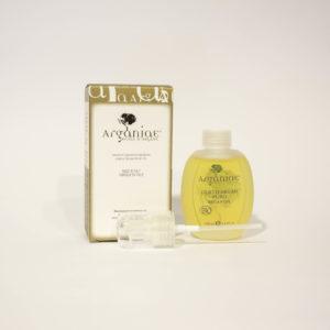 Olio D'Argan puro al 100 % - Linea Arganiae - Huile D'Argane | Erboristeria Frate Vento