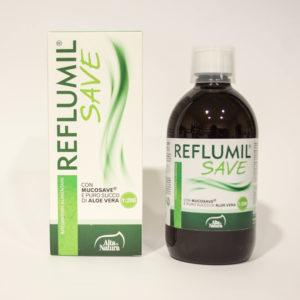Reflumil save - contrasta i Disturbi da Reflusso - Linea Alta Natura| Erboristeria Frate Vento