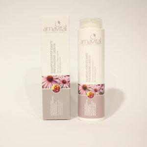 Shampoo fortificante prevenzione caduta