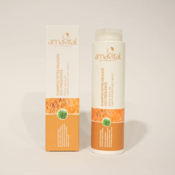 Shampoo Extra Delicato