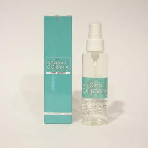 Spray Ambiente - Linea Acqua di Cervia | Erboristeria Frate Vento