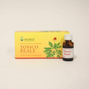 Tonico Reale Integratore - Linea Arcangea - Essenzialmente Natura | Erboristeria Frate Vento