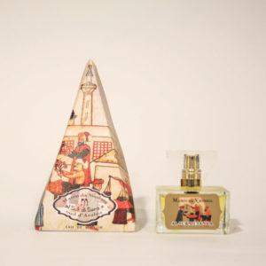 Al Suk di Sana'a Profumo Uomo a base di Oud dolce d'Arabia - Marco da Venezia Eau de Parfum | Erboristeria Frate Vento