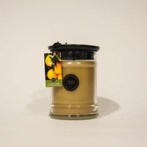 Candela profumata alla Vaniglia - Bridgewater Candle Company | Erboristeria Frate Vento