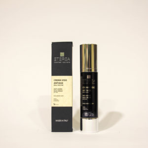 Crema Viso Antiage Pelli Secche con Acido Jaluronico - Eterea Cosmesi Naturale | Erboristeria Frate Vento