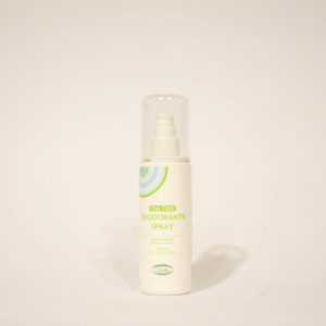 Deodorante Spray con Tea Tree Oil - Vividus | Erboristeria Frate Vento