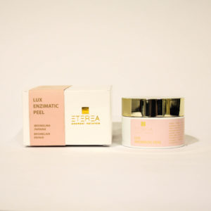Lux Enzimatic Peel con Bromelina e Papaina - Eterea Cosmesi Naturale | Erboristeria Frate Vento