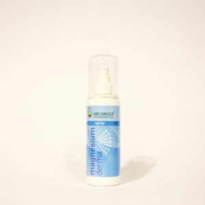 Magnesium Derma Spray Affaticamento muscolare - Arcangea Essenzialmente Natura | Erboristeria Frate Vento