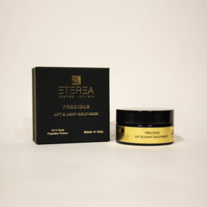 Precius Lift & Light Gold Mask - Eterea Cosmesi Naturale | Erboristeria Frate Vento