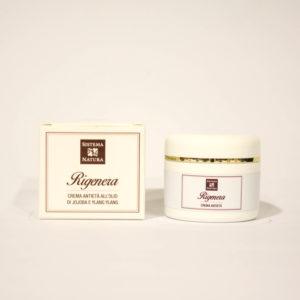 Rigenera - Crema Antietà - Linea Sistema Natura | Erboristeria Frate Vento
