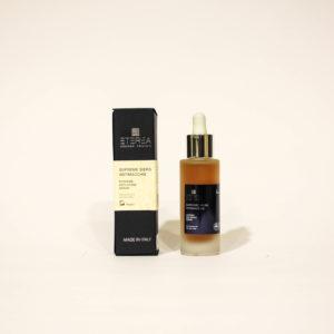Supreme Siero Antimacchie, Azione Depigmentante - Eterea Cosmesi Naturale | Erboristeria Frate Vento