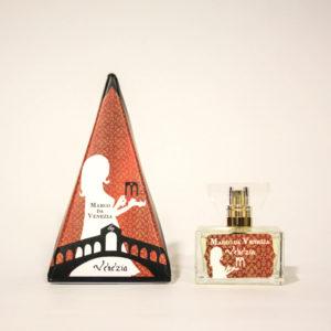 Venezia Profumo Donna a base di Cipria della Dama - Marco da Venezia Eau de Parfum | Erboristeria Frate Vento