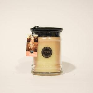 Wonderlust Candela profumata per Benessere e Rilassamento - Bridgewater Candle Company | Erboristeria Frate Vento