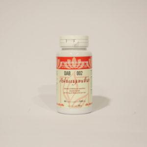 Ashwagandha Integratore alimentare con estratto di Whitania somnifera - Benefica | Erboristeria Frate Vento