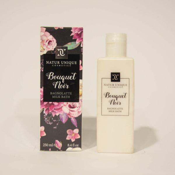 Bouquet Noir, Bagno Latte - Nature Unique | Erboristeria Frate Vento