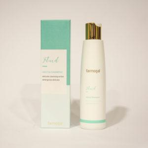 Doccia Shampoo, Detergenza delicata - Farmogal | Erboristeria Frate Vento