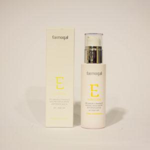 Oil E, Trattamento solare - Farmogal | Erboristeria Frate Vento